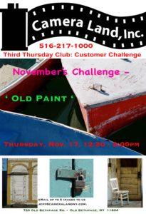 november-challenge